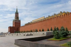 Kremlin and Cathedrals