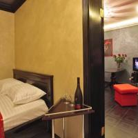Hotel photos Broadway Hotel Moscow