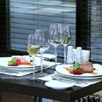 Hotel photos Park Inn Sadu