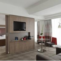 Hotel photos Novotel Moscow City