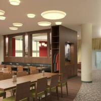 Hotel photos Courtyard by Marriott Moscow Paveletskaya Hotel