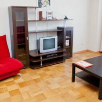 Hotel photos Intermark Serviced Apartments Arbat
