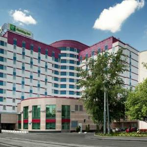 Hotel photos Holiday Inn Lesnaya