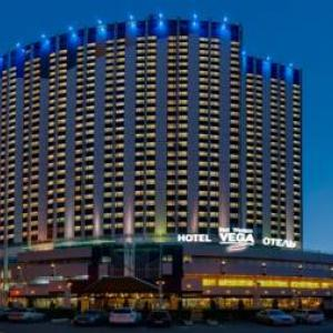Hotel photos Best Western Vega Hotel & Convention Center