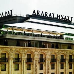 Hotel photos Ararat Park Hyatt