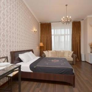 Hotelfotos EnjoyMoscow Pushkin Square Apartments