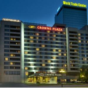 Фотографии отеля Crowne Plaza Moscow World Trade Centre