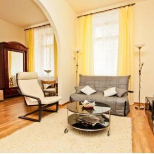 Hotel photos Nikitsky Boulevard Apartment