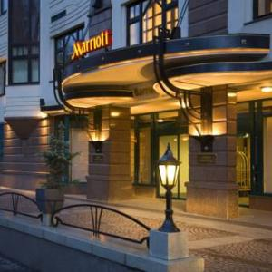 Hotel photos Marriott Tverskaya