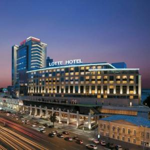 Hotel photos Lotte Hotel Moscow