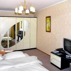Hotel photos Kvart Apartments at Prospekt Mira