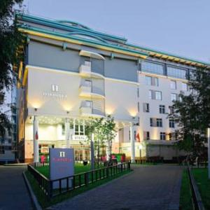 Hotel photos Mamaison All-Suites Spa Hotel Pokrovka Moscow